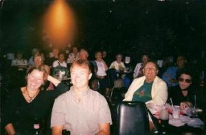 Laurel's audience